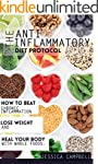 Anti Inflammatory Diet Protocol: How...