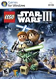 LEGO Star Wars III The Clone Wars - PC