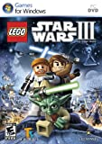 51w3Q87oi7L. SL160  LEGO Star Wars III The Clone Wars