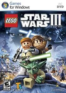 LEGO Star Wars III The Clone Wars - PC