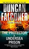 Duncan Falconer The Protector/Undersea Prison