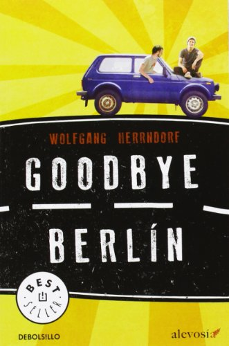 Goodbye Berlín (BEST SELLER)