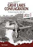 GREAT LAKES CONFLAGRATION: Second Congo War, 1998-2003 (Africa@war)