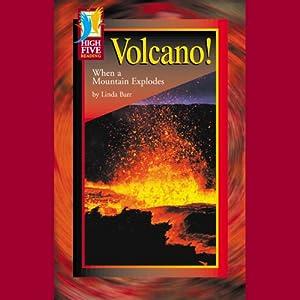 Volcano! Audiobook