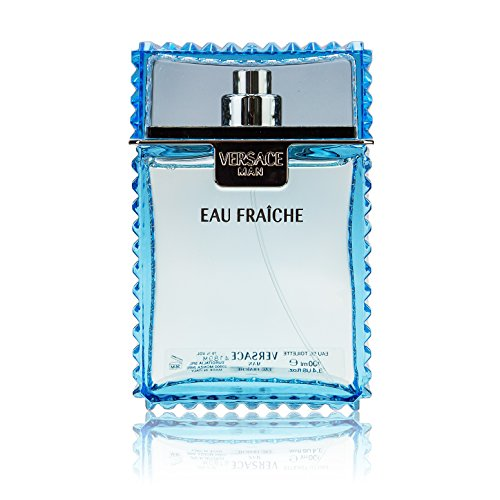 Versace - Eau Fraiche Eau De Toilette Spray 100ml/3.3oz by Versace