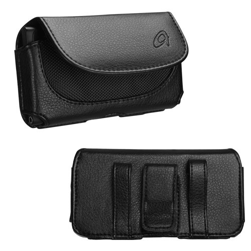 ASMYNA Horizontal Pouch 203 NO Package for SAMSUNG R760 Galaxy S II SAMSUNG R930 Galaxy S Aviator SAMSUNG I997 Infuse 4G SAMSUNG I510 Droid Charge SAMSUNG D710 Epic 4G Touch SAMSUNG T989 Galaxy S II SAMSUNG I405 Stratosphere SAMSUNG i937 Focus S SAMSUNG i7