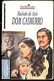 Image of Dom Casmurro - Machado de Assis - Portuguese Edition
