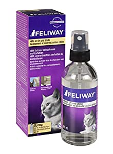 Feliway Umgebungsspray, 60 ml