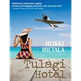 Tulagi Hotel: A World War 2 Novel (World War II Adventure Series)
