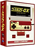 �����ॻ�󥿡�CX DVD-BOX12