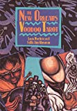 cover of The New Orleans Voodoo Tarot (Destiny Books)