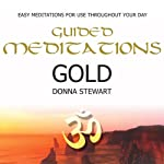 Guided Meditations Gold | Donna Stewart