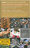 img - for Worship-shaped Life (Canterbury Studies in Anglicanism) book / textbook / text book