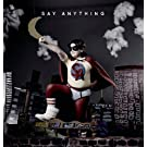 Say Anything [Vinyl]