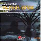 "08-Raumstation Alpha-Basevon ""James Owen"""