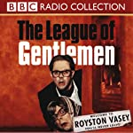 The League of Gentlemen: TV Series 2 | Mark Gatiss