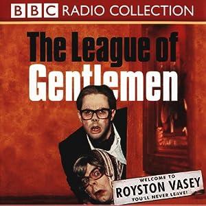 The League of Gentlemen: TV Series 2 Radio/TV Program