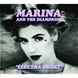 "Electra Heart:Deluxevon ""Marina and the Diamonds"""