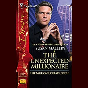 The Unexpected Millionaire Audiobook