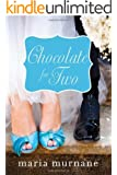 Chocolate for Two (The (Mis)Adventures of Waverly Bryson Book 4) (English Edition)