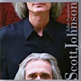 John Somebody by Johnson, Scott (2004-11-23)