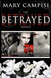 img - for The Betrayed Trilogy: Boxed Set book / textbook / text book