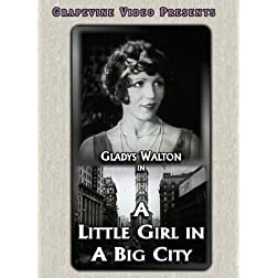 Little Girl in a Big City