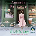 A Little Love Audiobook by Amanda Prowse Narrated by Julia Franklin