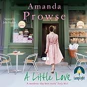 A Little Love | Amanda Prowse