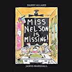 Miss Nelson is Missing | Harry Allard