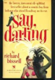 Say, darling: A comedy about a musical