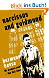 Narcissus and Goldmund (Peter Owen Modern Classic)