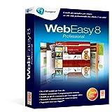 """WebEasy 8 Professionalvon """"avanquest Deutschland..."""""""