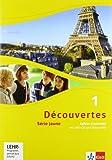 Découvertes / Cahier d'activités mit Audio-CD (MP3 für PC): Série jaune (ab Klasse 6)