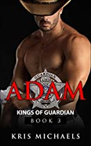 Adam (kings Of Guardian Book 3)