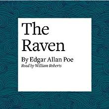 The Raven | Livre audio Auteur(s) : Edgar Allan Poe Narrateur(s) : William Roberts