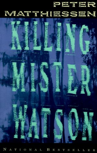 Killing Mister Watson (Vintage International)
