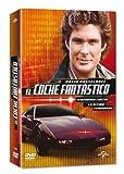 El Coche Fantástico - Temporada 4 DVD en castellano