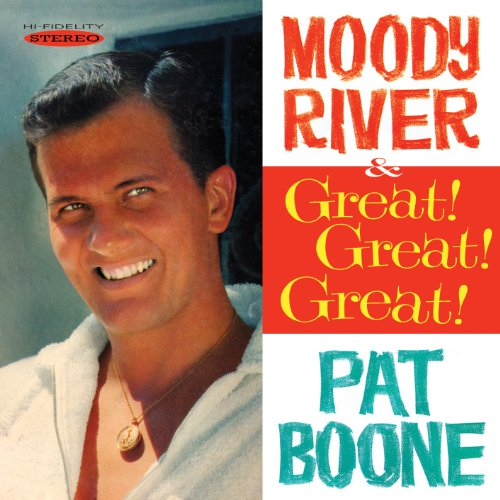 Pat Boone - Great! Great! Great! - Zortam Music