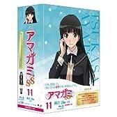 アマガミSS 11 絢辻 詞 上巻 (Blu-ray 初回限定生産)