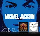 Michael Jackson Blood On The Dance Floor/Invincible