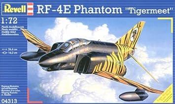 Revell - Maquette - Rf-4E Phantom