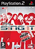 echange, troc Disney sing it : high school musical 3