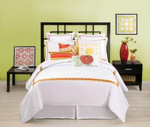 Trina Turk Wave Comforter Set