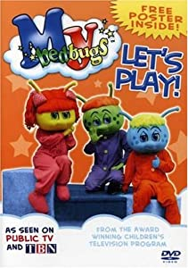 My Bedbugs: Let's Play!