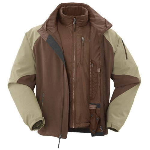 Shot 9 Component Jacket - Men's by Marmot