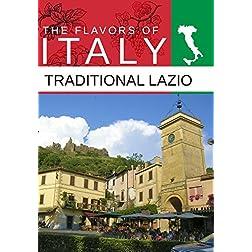 Flavors Of Italy Traditional Lazio