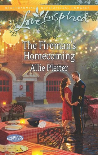 Image of The Fireman's Homecoming (Love Inspired)