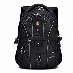 Swiss Travel Gear Laptops backpack computer notebook tablet,knapsack,rucksack Swiss Gear army knife bag Comfortable...
