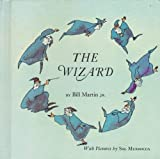 The wizard, (A Bill Martin instant reader) (0030845831) by Bill Martin
